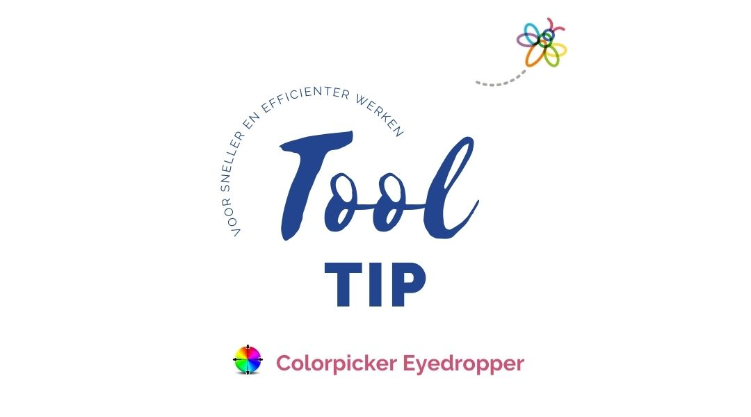 Tool tip: Colorpicker Eyedropper