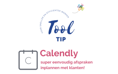 Tool Tip: Calendly